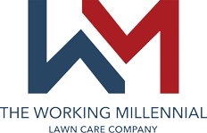 The Working Millennial Lawn Care